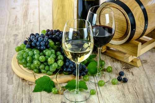 Weinkuehlschrank Glas