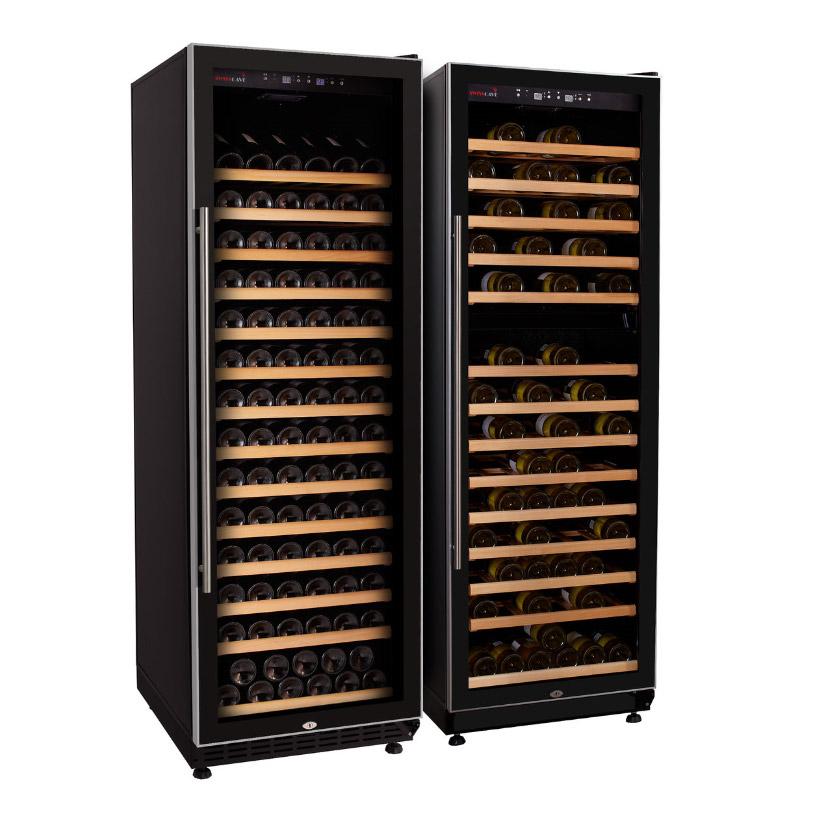 winecooler pair